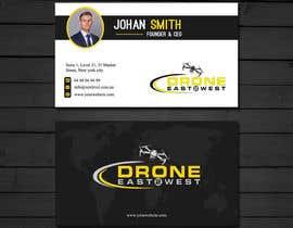 Nro 434 kilpailuun Business card design käyttäjältä abrarsumon