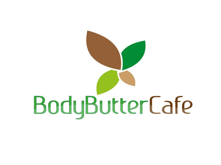 Contest Entry #15 for Logo Design for Body Butter Cafe