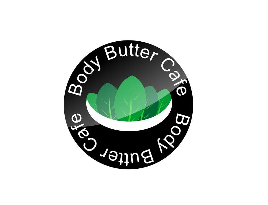 Contest Entry #65 for Logo Design for Body Butter Cafe