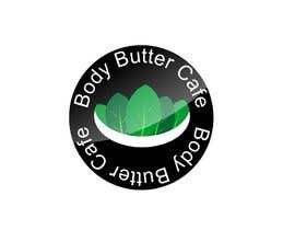 #65 for Logo Design for Body Butter Cafe by Dax79