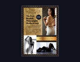 #53 cho FLYER PRINT DESIGN FOR BOUDOIR PHOTO BUSINESS bởi KrishankantB33