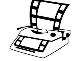 #133 cho Minimalist Screenwriting Logo bởi lady007rojas