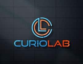 #75 untuk make a logo for the name curiolab oleh Emran9091