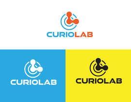 #103 untuk make a logo for the name curiolab oleh Emran9091
