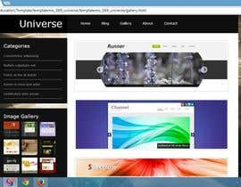 nº 15 pour design for video site par harshmail99