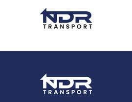 #650 untuk Logo Design for a Transport Company oleh Mard88