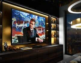 #10 для 3dsmax & Corona Render - 3D Video Animation of our Interior Room Renderings от rizkilahamin