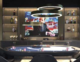 #4 для 3dsmax & Corona Render - 3D Video Animation of our Interior Room Renderings от marcoraimo