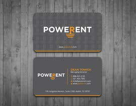 #666 para Business card design por eDesigner1
