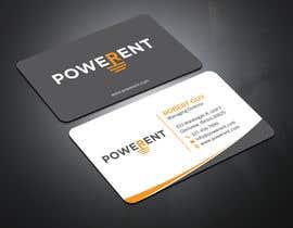 #835 para Business card design por eDesigner1