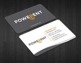 #848 para Business card design por eDesigner1