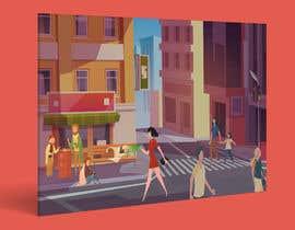#19 for homeless cash app junkie by gizemtabakci