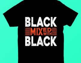 #230 for Creative T- Shirt by Shahabuddinsbs