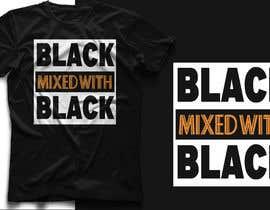 #232 for Creative T- Shirt by omerfaruk22