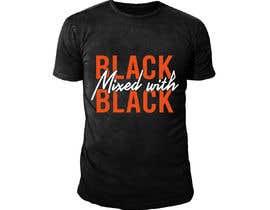 #156 for Creative T- Shirt by rockztah89
