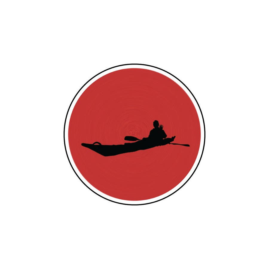 Konkurrenceindlæg #                                        26                                      for                                         ICON Design for famous Australian Sea Kayaking Brand
