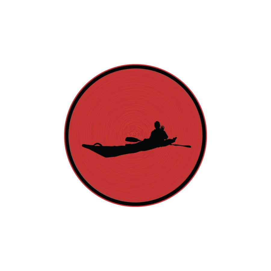 #28 for ICON Design for famous Australian Sea Kayaking Brand by Aldahrani