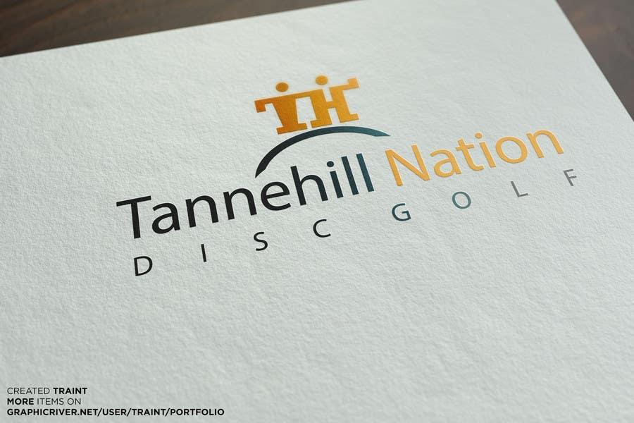 Contest Entry #                                        56                                      for                                         Design a Logo for Disc Golf