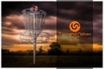 Design a Logo for Disc Golf için Graphic Design19 No.lu Yarışma Girdisi