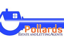 #47 para Design a Logo for Realty Agents and Letting Agents por mithusajjad