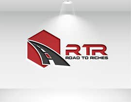 #611 for Create a Logo for R2R by mdsojib9374652