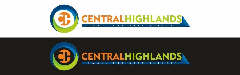 Kilpailutyö #                                        52                                      kilpailussa                                         Logo Design for Small Business Support
