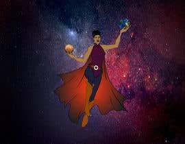 #1 for Create an African American Super Female Hero by raiahmedra