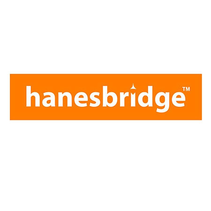 Konkurrenceindlæg #                                        40                                      for                                         Modify a Logo for hanesbridge