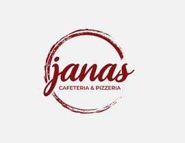 """#580 for restyling of my """"janas"""" logo af Alisa1366"""