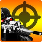 Graphic Design Contest Entry #1 for Icon Design for Mobile Game (3D Shooter, Sniper)