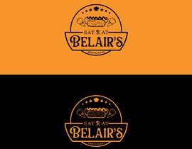#956 untuk Belairs restaurant oleh rabiulsheikh470
