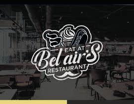 #847 untuk Belairs restaurant oleh muhammadasardar