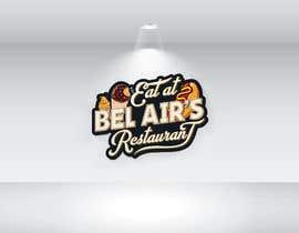 #966 untuk Belairs restaurant oleh muhammadasardar