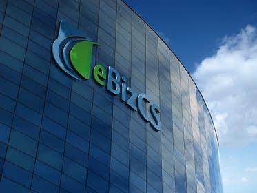 #38 untuk eBizCS logo contest oleh alikarovaliya
