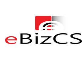 #77 for eBizCS logo contest by nitinbhai