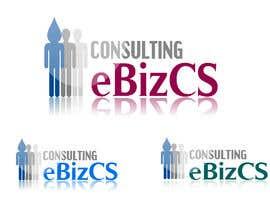 #46 cho eBizCS logo contest bởi aminjanafridi