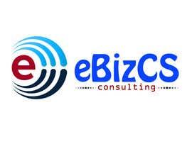 #79 untuk eBizCS logo contest oleh aminjanafridi
