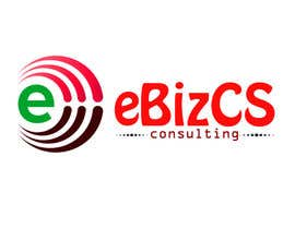 #83 for eBizCS logo contest by aminjanafridi