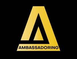 #43 for Create logo for brand Ambassadoring by miDulhasan561233
