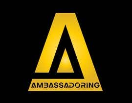 #58 for Create logo for brand Ambassadoring by miDulhasan561233