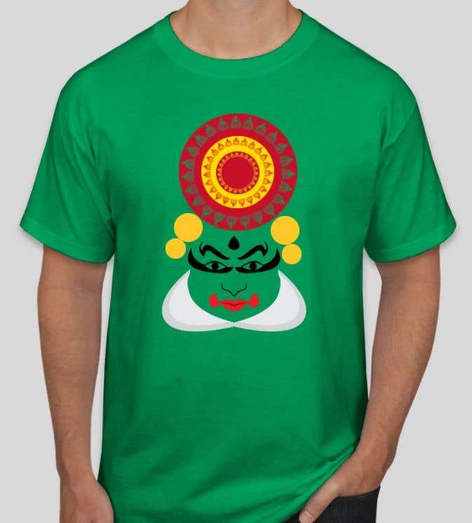Конкурсная заявка №                                        65                                      для                                         I need a t shirt designer - 26/01/2021 14:05 EST