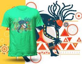 #64 для I need a t shirt designer - 26/01/2021 14:05 EST от Masum411