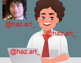 #31 pentru Turn Me Into A Cartoon Character de către HazArt8