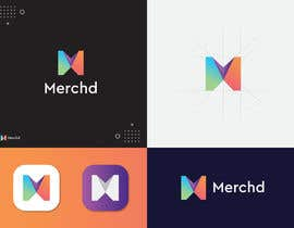 "#43 pentru Simple ""M"" logo for marketplace site de către mdmehedihasan552"