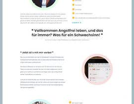 #10 for 3d Motion design for website landing page af sharifkaiser