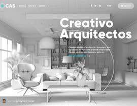 #6 for 3d Motion design for website landing page af hemelhafiz