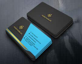 #90 for Ingrid Morales - Business Cards - 27/01/2021 06:04 EST af allaboutacademy