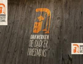 alexandrSergeich tarafından Ontwerp een Logo for a Roofer için no 127