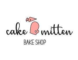 #40 for Cake Mitten logo contest - 27/01/2021 13:18 EST by InesMarconato