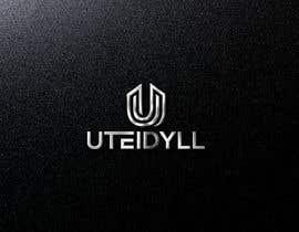 #903 для Make a logo for Uteidyll от fariharahmanbd18